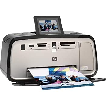 hp photosmart a516 compact photo printer manual