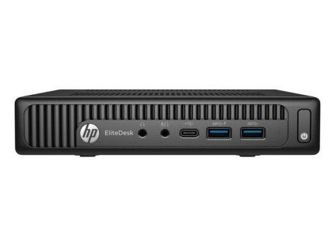 hp elitedesk 800 g2 mini 65w manual