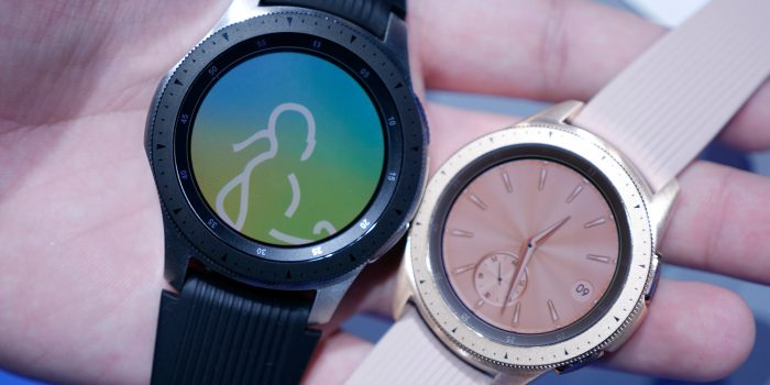 2018 smartwatch for samsung manual