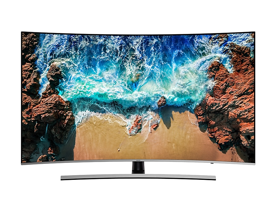 65 inch samsung curved tv manual