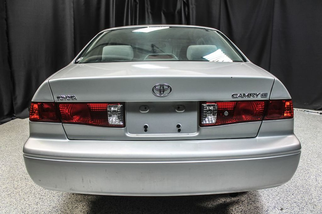 2001 camry ce manual free download