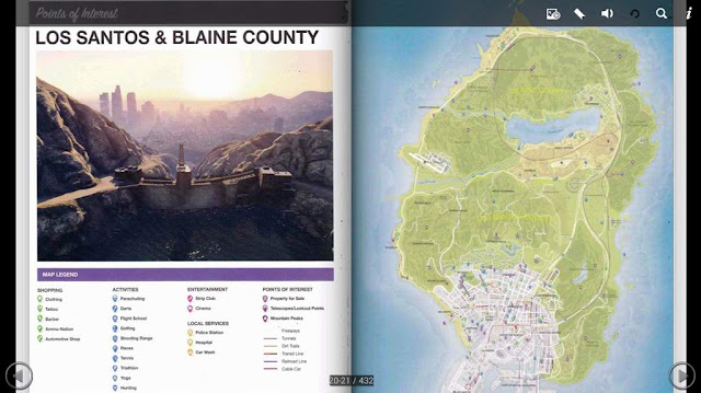 grand theft auto v the manual game download