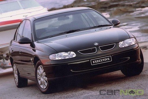 holden commodore vt owners manual download
