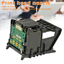manually replace hp photosmart 6520 print head replacement