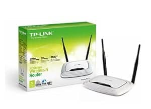 tp link router manual download